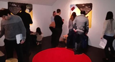 Besuch Linden_museum Nov 1_27