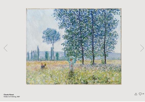 Quelle: Sammlung Digital, Staatsgalerie